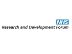 NHS R&D Forum conference 2016