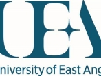 Funded PhD studentship opportunity, University of East Anglia
